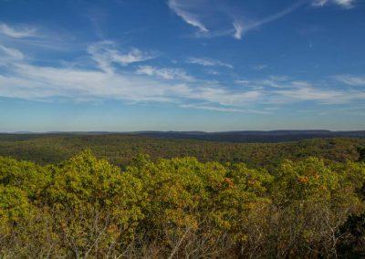 on-top-of-bell-mountain-wilderness-missouri