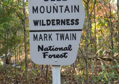 bell-mountain-wilderness-trail-sign