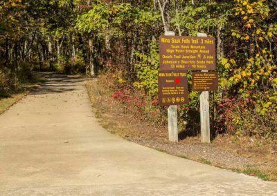 trail-sign-taum-sauk-mountain-picture-gallery